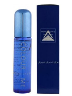 Milton Lloyd Colour Me Blue Milton Lloyd для мужчин