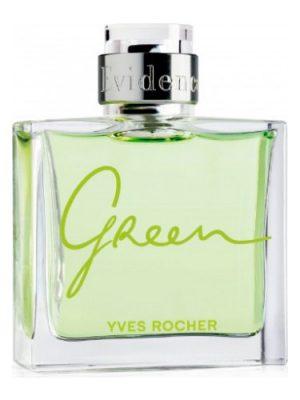 Yves Rocher Comme Une Evidence Green for Men Yves Rocher для мужчин