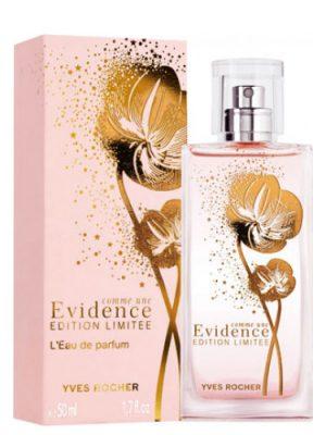 Yves Rocher Comme Une Evidence L'Eau de Parfum 2011 Yves Rocher для женщин