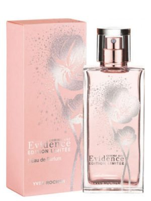 Yves Rocher Comme Une Evidence L'Eau de Parfum 2012 Yves Rocher для женщин