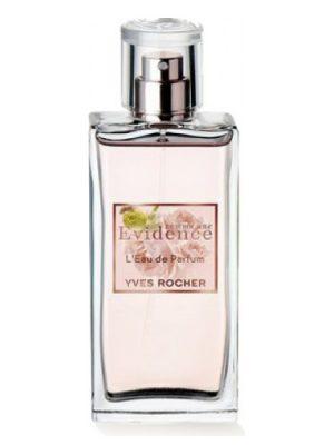Yves Rocher Comme Une Evidence L'Eau de Parfum  Yves Rocher для женщин