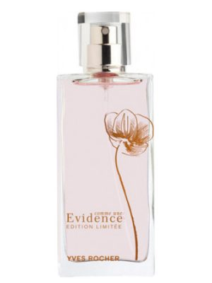 Yves Rocher Comme Une Evidence Limited Edition 2009 Yves Rocher для женщин