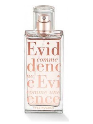 Yves Rocher Comme une Évidence Eau de Parfum Limited Edition Yves Rocher для женщин