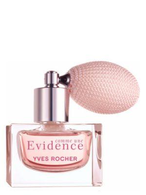 Yves Rocher Comme une Evidence Le Parfum Yves Rocher для женщин