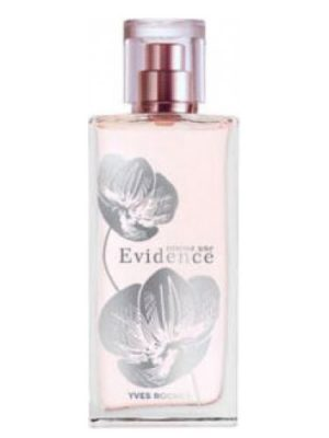 Yves Rocher Comme une Evidence Limited Edition 2010 Yves Rocher для женщин