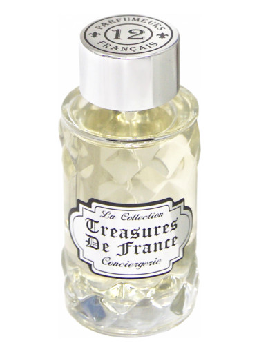 12 Parfumeurs Francais Conciergerie 12 Parfumeurs Francais для мужчин и женщин