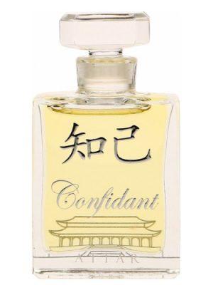 Tabacora Parfums Confidant Attar Tabacora Parfums для мужчин и женщин
