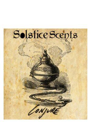 Solstice Scents Conjure Solstice Scents для мужчин и женщин