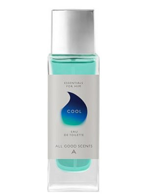All Good Scents Cool All Good Scents для мужчин