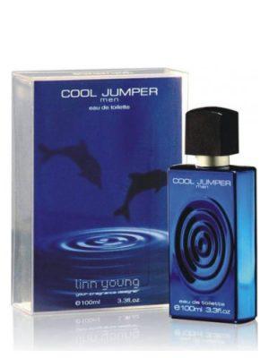 Linn Young Cool Jumper Linn Young для мужчин