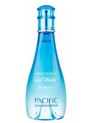 Davidoff Cool Water Pacific Summer Edition for Women Davidoff для женщин