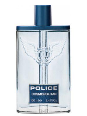 Police Cosmopolitan Police для мужчин