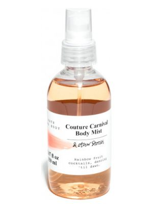And Other Stories Couture Carnival Body Mist And Other Stories для мужчин и женщин