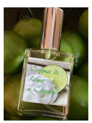 Kyse Perfumes Crema di Lime e Cognac Kyse Perfumes для мужчин и женщин