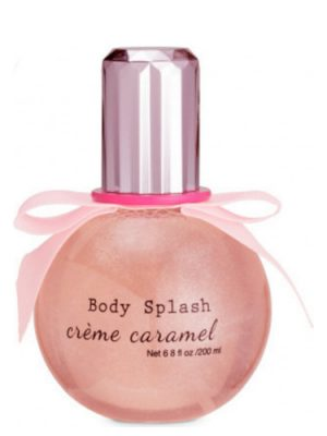 H&M Creme Caramel Body Splash H&M для женщин