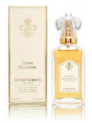 The Crown Perfumery Co. Crown Heliotrope The Crown Perfumery Co. для женщин