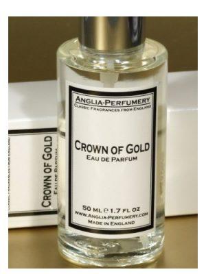 Anglia Perfumery Crown of Gold Anglia Perfumery для женщин