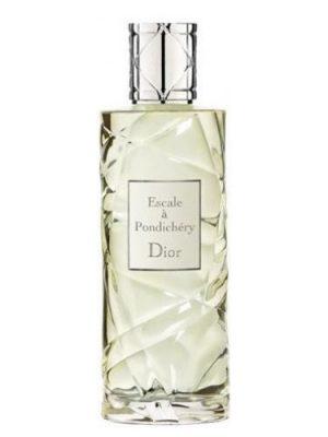Christian Dior Cruise Collection Escale a Pondichery Christian Dior для женщин