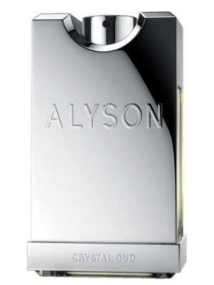 ALYSONOLDOINI Crystal Oud ALYSONOLDOINI для мужчин