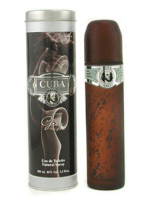 Cuba Paris Cuba Grey Cuba Paris для мужчин