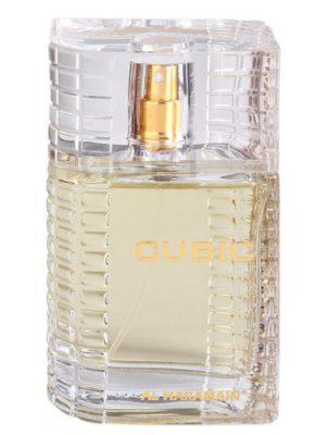 Al Haramain Perfumes Cubic Al Haramain Perfumes для мужчин и женщин