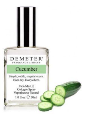 Demeter Fragrance Cucumber Demeter Fragrance для мужчин и женщин