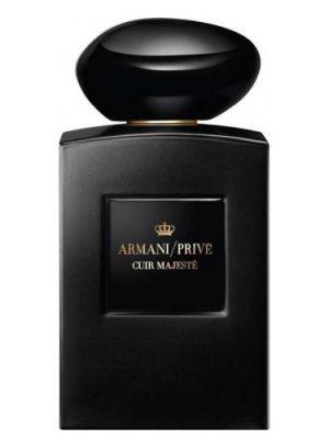 Giorgio Armani Cuir Majeste Giorgio Armani для мужчин и женщин