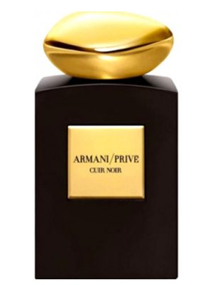 Giorgio Armani Cuir Noir Giorgio Armani для мужчин и женщин