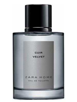 Zara Home Cuir Velvet Zara Home для мужчин и женщин