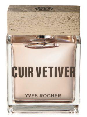 Yves Rocher Cuir Vetiver Yves Rocher для мужчин