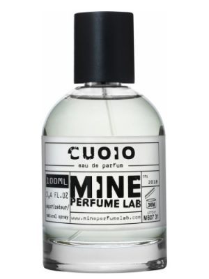 Mine Perfume Lab Cuoio Mine Perfume Lab для мужчин и женщин