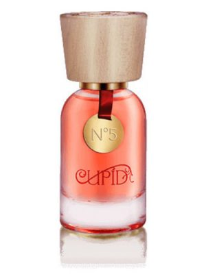 Cupid Perfumes Cupid No.5 Cupid Perfumes для мужчин и женщин