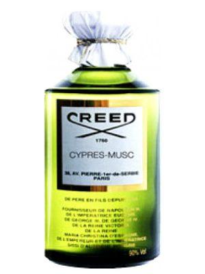 Creed Cypres Musc Creed для мужчин