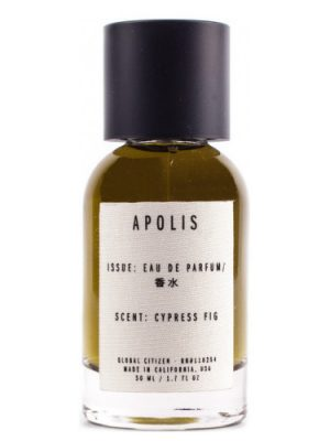 Apolis Cypress Fig Apolis для мужчин и женщин