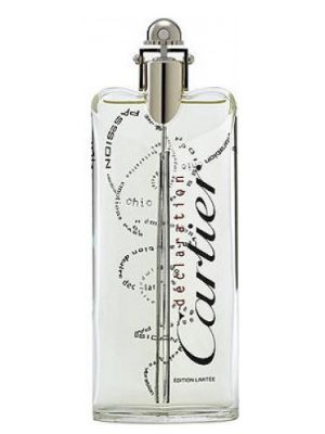 Cartier Déclaration Edition Limitée Cartier для мужчин