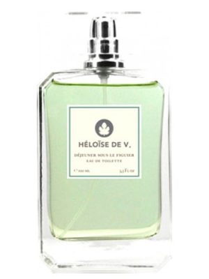 Héloïse de V. Déjeuner sous le Figuier Héloïse de V. для мужчин и женщин
