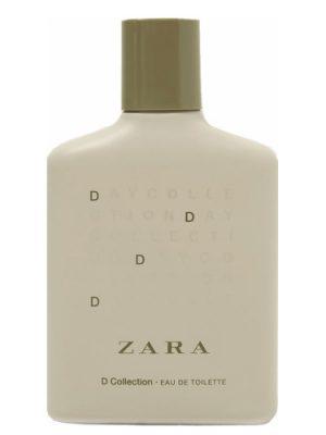 Zara D Collection Zara для мужчин