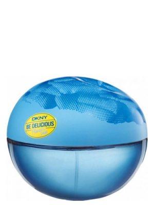 Donna Karan DKNY Be Delicious Blue Pop Donna Karan для женщин