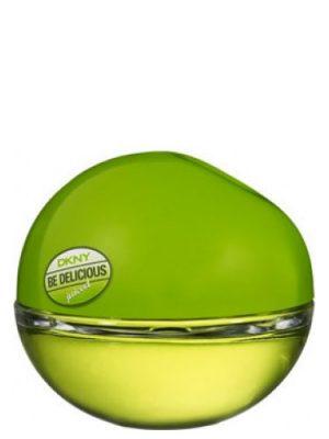 Donna Karan DKNY Be Delicious Juiced Donna Karan для женщин