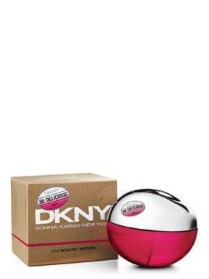 Donna Karan DKNY Be Delicious Kisses Donna Karan для женщин