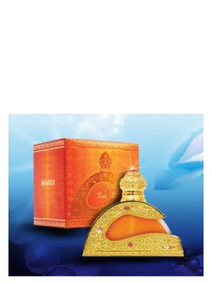 Hamidi Oud & Perfumes Daanah Hamidi Oud & Perfumes для женщин