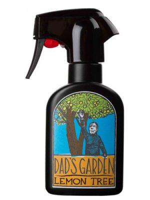 Lush Dad's Garden Lemon Tree Lush для мужчин и женщин