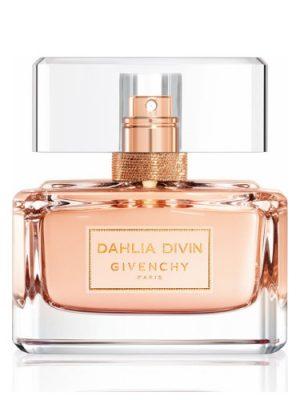 Givenchy Dahlia Divin Eau de Toilette Givenchy для женщин