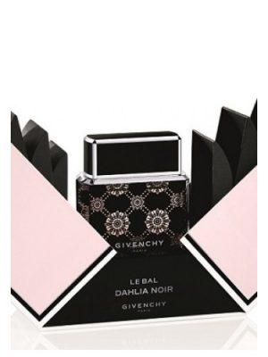 Givenchy Dahlia Noir Le Bal Eau de Parfum Givenchy для женщин