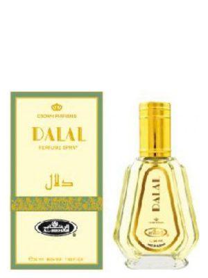 Al-Rehab Dalal Al-Rehab для мужчин и женщин