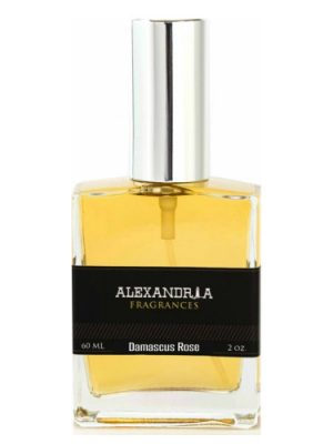 Alexandria Fragrances Damascus Rose Alexandria Fragrances для мужчин и женщин