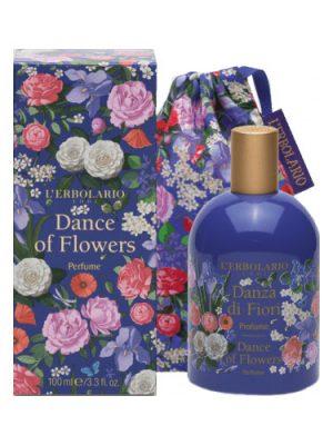 L'Erbolario Dance of Flowers (Danza di Fiori) L'Erbolario для женщин