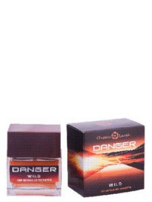 Christine Lavoisier Parfums Danger Wild Christine Lavoisier Parfums для мужчин