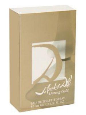Salvador Dali Daring Gold Salvador Dali для женщин