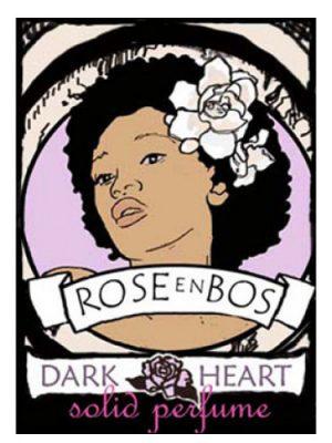 Rose en Bos Dark Heart Rose en Bos для женщин